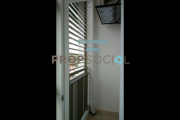 For Rent Condominium at Neo Damansara, Damansara Perdana Freehold Semi Furnished 0R/1B 1.15k