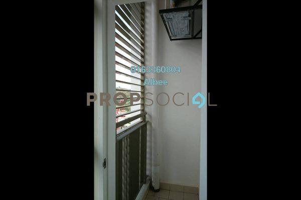 For Rent Condominium at Neo Damansara, Damansara Perdana Freehold Semi Furnished 0R/1B 1.15k
