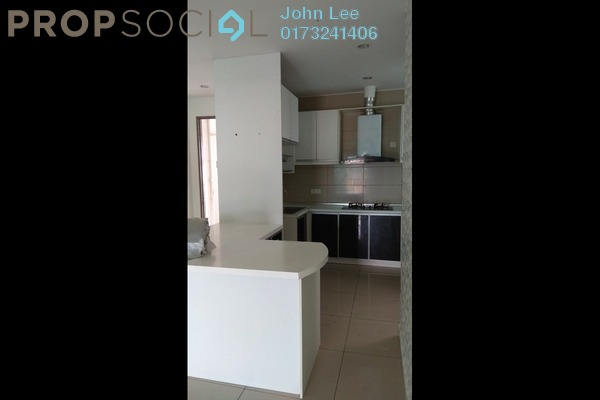 For Sale Serviced Residence at The Loft @ ZetaPark, Setapak Freehold Semi Furnished 3R/2B 680k