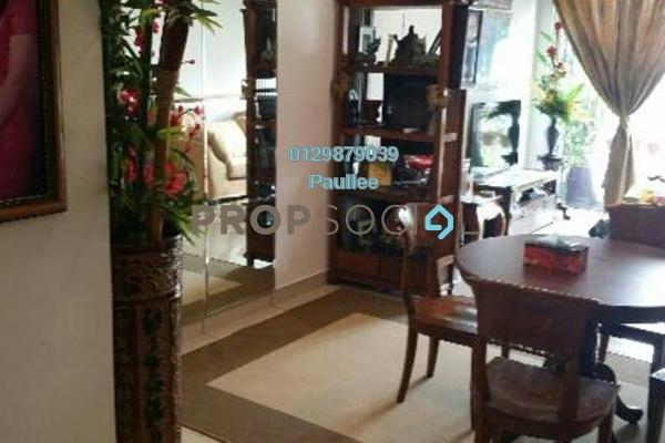 For Sale Condominium at Pacific Place, Ara Damansara Freehold Semi Furnished 3R/3B 615k