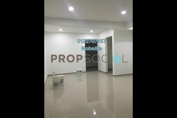 For Sale Terrace at Taman Sentosa, Ipoh Freehold Unfurnished 3R/2B 325k