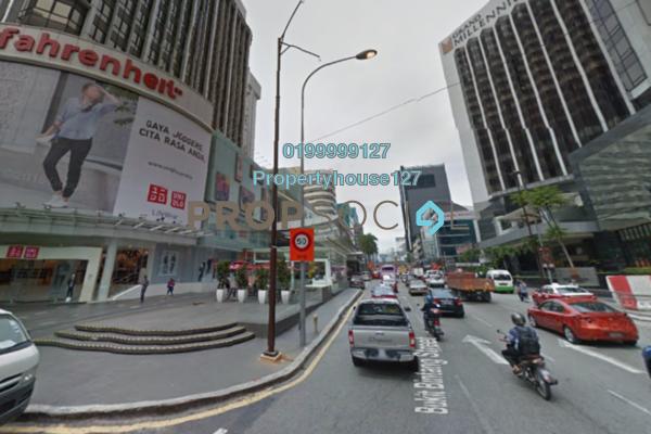 For Sale Shop at Jalan Bukit Bintang, Bukit Bintang Freehold Unfurnished 0R/0B 16m