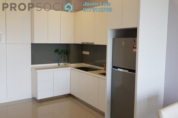 For Rent Condominium at Casa Residency, Pudu Freehold Fully Furnished 2R/2B 2.8k