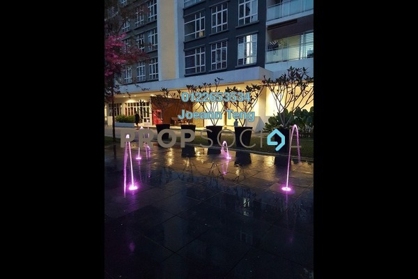 For Sale Condominium at Damansara Foresta, Bandar Sri Damansara Freehold Semi Furnished 4R/3B 800k