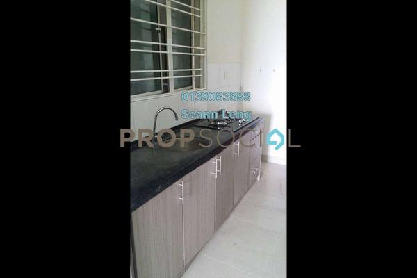 For Rent Condominium at Ritze Perdana 2, Damansara Perdana Freehold Fully Furnished 1R/1B 1.4k