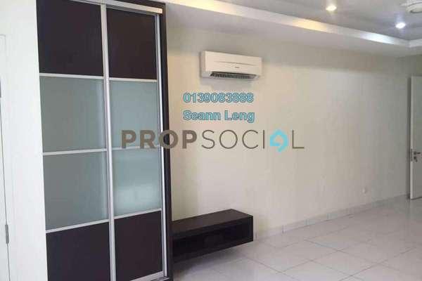 For Rent Condominium at Neo Damansara, Damansara Perdana Freehold Fully Furnished 1R/1B 1.25k