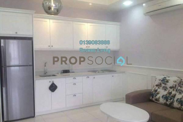 For Rent Condominium at Neo Damansara, Damansara Perdana Freehold Fully Furnished 1R/1B 1.85k