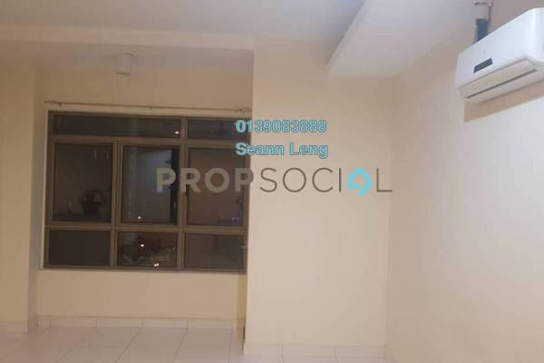 For Rent Condominium at Neo Damansara, Damansara Perdana Freehold Unfurnished 1R/1B 1.1k