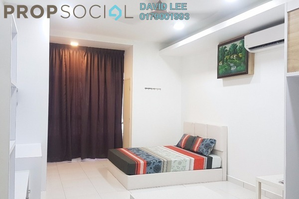 For Rent SoHo/Studio at Neo Damansara, Damansara Perdana Freehold Semi Furnished 1R/1B 1.3k