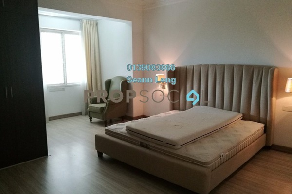 For Rent Condominium at Armanee Terrace I, Damansara Perdana Freehold Fully Furnished 4R/3B 3.45k