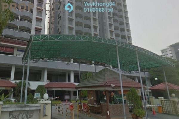 For Sale Condominium at Bukit OUG Condominium, Bukit Jalil Freehold Semi Furnished 1R/1B 320k