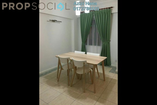 For Rent Condominium at Lanai Gurney, Keramat Freehold Fully Furnished 2R/2B 2.4k