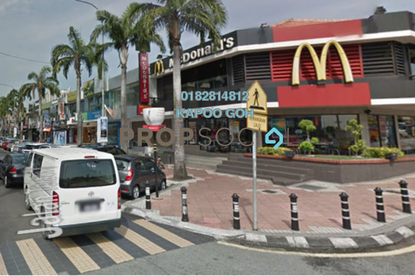 For Sale Shop at Telawi, Bangsar Freehold Semi Furnished 0R/0B 6.8m