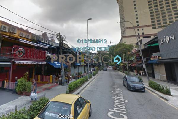 For Sale Shop at Jalan Bukit Bintang, Bukit Bintang Freehold Semi Furnished 0R/0B 6.8m