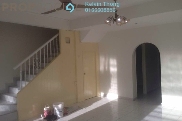 For Sale Terrace at Kepong Baru, Kepong Freehold Semi Furnished 4R/3B 688k