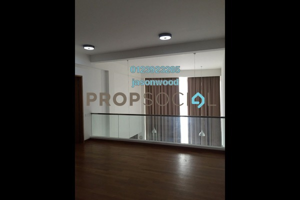 For Rent Condominium at Twins, Damansara Heights Freehold Fully Furnished 4R/4B 7.5k