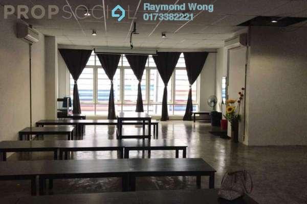 For Rent Office at Puteri 4, Bandar Puteri Puchong Freehold Unfurnished 2R/2B 1.2k