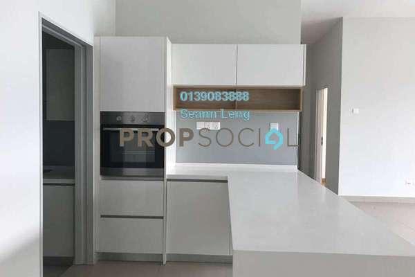 For Rent Condominium at Verde, Ara Damansara Freehold Semi Furnished 3R/2B 2.65k