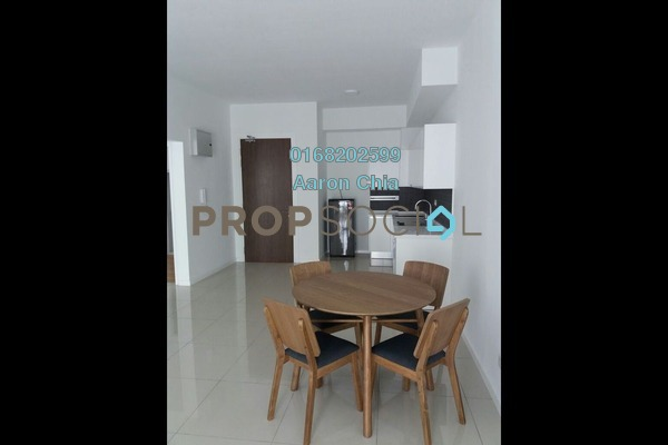 For Rent Condominium at Urbana Residences @ Ara Damansara, Ara Damansara Freehold Fully Furnished 2R/2B 2.25k