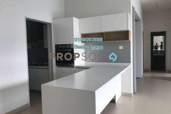 For Rent Condominium at Verde, Ara Damansara Freehold Semi Furnished 3R/2B 2.6k