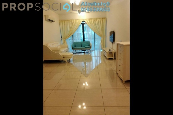 For Rent Condominium at The Light Collection II, The Light Freehold Fully Furnished 3R/3B 3.9k