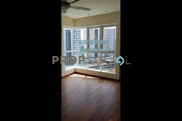 For Rent Condominium at 28 Dutamas, Dutamas Freehold Semi Furnished 3R/2B 3k