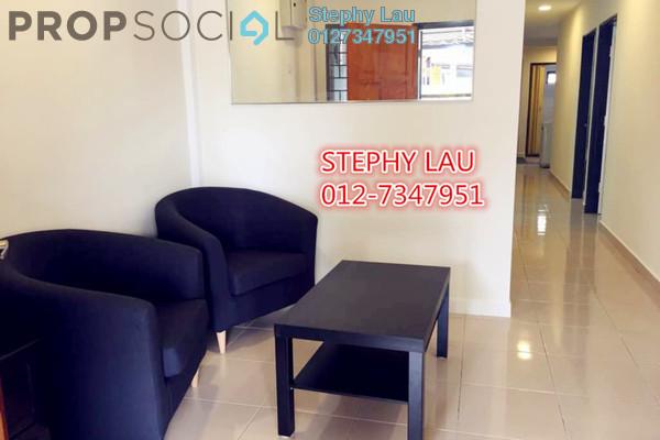 For Rent Terrace at PJS 10, Bandar Sunway Freehold Fully Furnished 6R/2B 2.9k