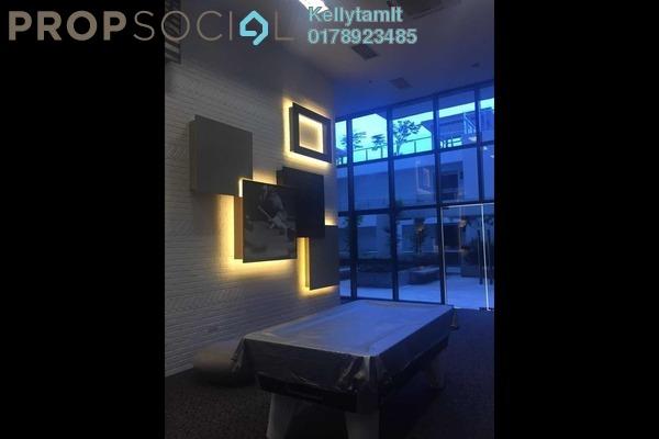 For Rent Condominium at You One, UEP Subang Jaya Freehold Semi Furnished 2R/1B 1.6k