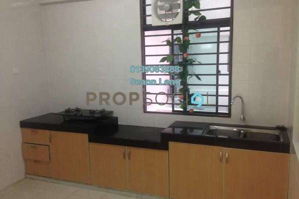For Rent Condominium at Park 51 Residency, Petaling Jaya Freehold Semi Furnished 3R/2B 1.85k