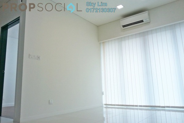 For Sale Serviced Residence at Summer Suites, KLCC Freehold Semi Furnished 1R/1B 550k