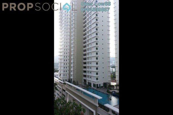 For Sale Condominium at 1-Sky, Bayan Baru Freehold Fully Furnished 4R/2B 900k