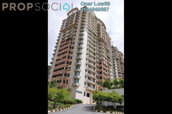 For Rent Condominium at Alila Horizon, Tanjung Bungah Freehold Semi Furnished 3R/2B 2.6k