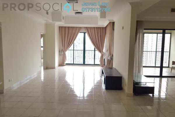 For Sale Condominium at Mont Kiara Astana, Mont Kiara Freehold Semi Furnished 5R/3B 1.5m