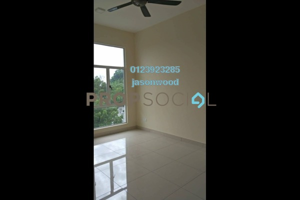 For Rent Condominium at Green Residence, Cheras South Freehold Semi Furnished 3R/2B 1.5k