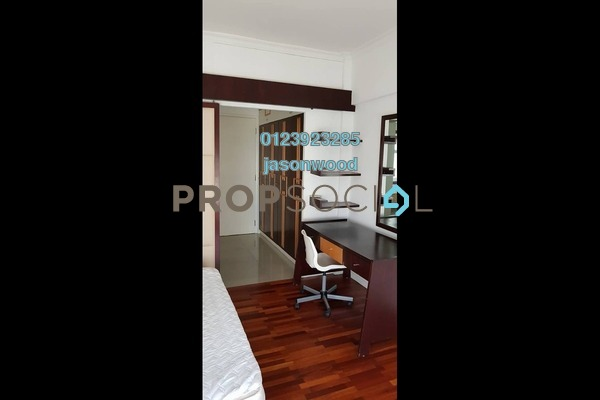 For Rent Condominium at Almaspuri, Mont Kiara Freehold Fully Furnished 3R/3B 3.6k