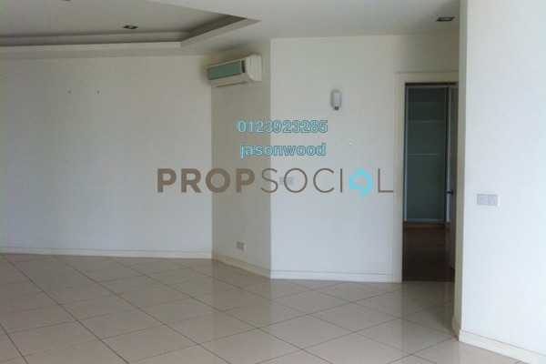 For Sale Condominium at Suasana Bangsar, Bangsar Freehold Semi Furnished 4R/4B 1.65m