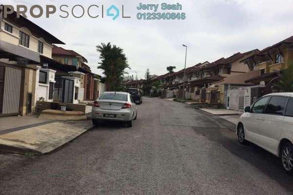 For Sale Terrace at Puteri 6, Bandar Puteri Puchong Freehold Semi Furnished 4R/3B 1.05m