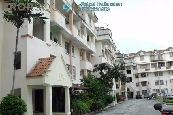 For Rent Apartment at Taman Murni, Sepang Freehold Unfurnished 3R/2B 850translationmissing:en.pricing.unit