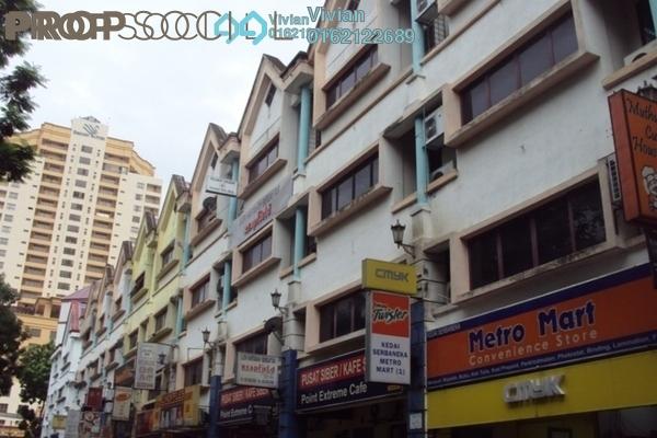 For Rent Shop at Sunway Metro, Bandar Sunway Freehold Unfurnished 0R/0B 7k