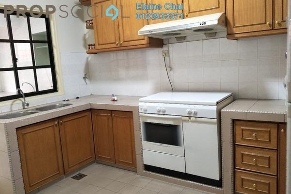 For Rent Terrace at USJ 20, UEP Subang Jaya Freehold Semi Furnished 3R/3B 2k