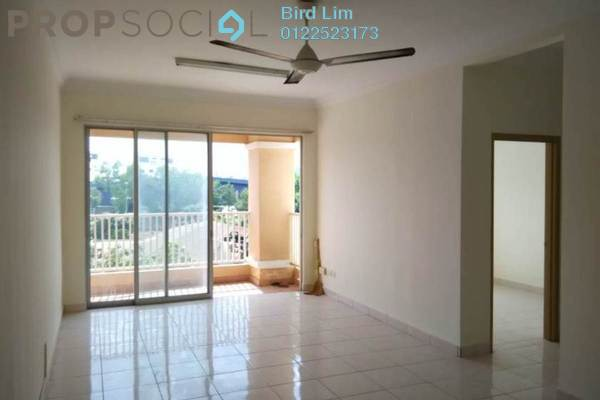 For Rent Condominium at Koi Tropika, Puchong Freehold Unfurnished 3R/2B 910translationmissing:en.pricing.unit