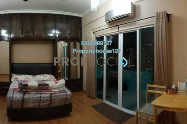 For Rent Condominium at Maytower, Dang Wangi Freehold Fully Furnished 2R/1B 2.5k