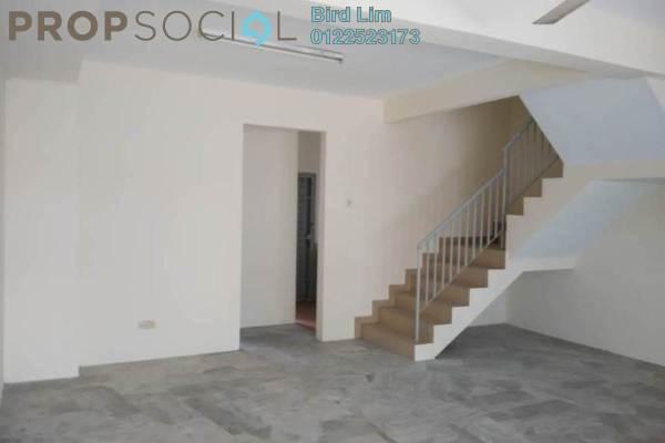 For Rent Terrace at Taman Lestari Perdana, Bandar Putra Permai Freehold Unfurnished 4R/3B 1.39k