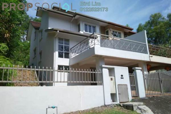 For Sale Semi-Detached at Taman Lestari Perdana, Bandar Putra Permai Freehold Unfurnished 4R/3B 896k