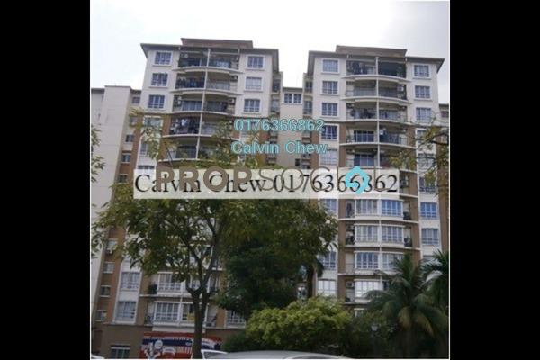 For Sale Condominium at Tiara Intan, Ampang Leasehold Unfurnished 3R/2B 320k