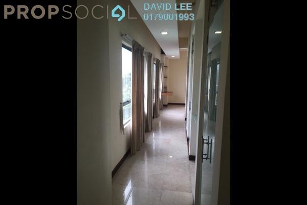 For Rent SoHo/Studio at 10 Semantan, Damansara Heights Leasehold Fully Furnished 1R/1B 1.6k