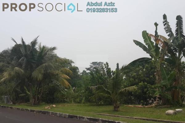 For Sale Land at Taman Sikamat Utama, Seremban Leasehold Unfurnished 0R/0B 10.5m