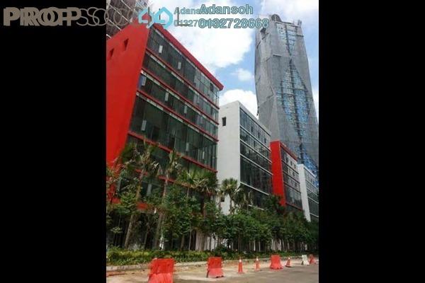 For Sale Office at Empire Damansara, Damansara Perdana Leasehold Unfurnished 1R/10B 19m