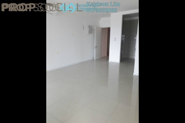 For Sale Condominium at Fortune Perdana Lakeside, Kepong Freehold Unfurnished 3R/2B 580k