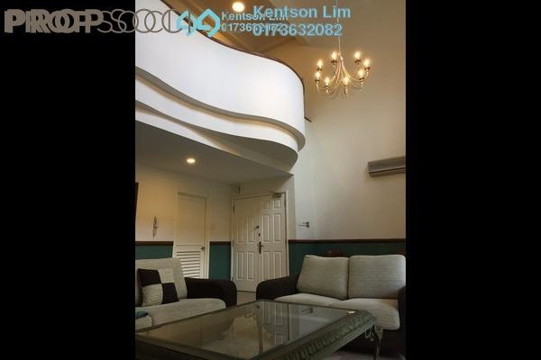 For Sale Condominium at Bungaraya Condominium, Saujana Freehold Fully Furnished 4R/4B 1.49m